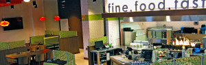 Finer interior design experience at Fresh To Order