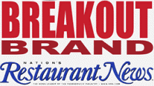 Nation's Restaurant News Breakout Brand Fresh To Order