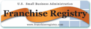 Franchise Registry Logo Fresh To order