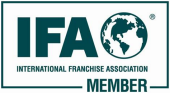 Member of the International Franchising Association, Fresh To Order