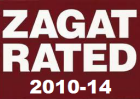Zagat rated from 2010-2014, Fresh To Order