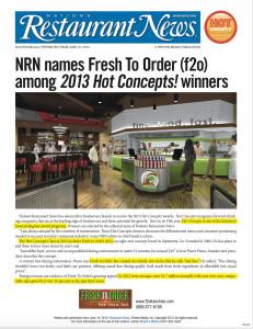 NRN Hot Concepts