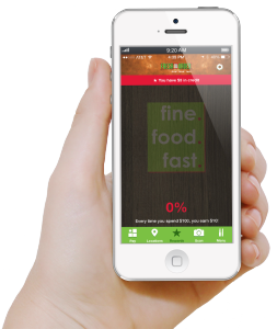 Download the Fresh To Order mobile app
