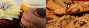 Fresh housemade desserts from Fresh To Order