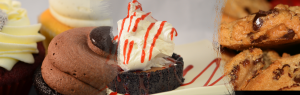 Fresh side dishes and decadent desserts at Fresh To Order