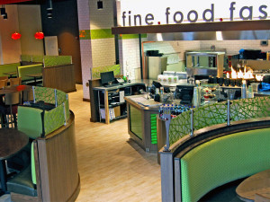 Nashville Tennessee Fresh To Order franchise